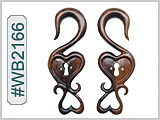 WB2166 Key to my Heart Ear Design_THUMBNAIL
