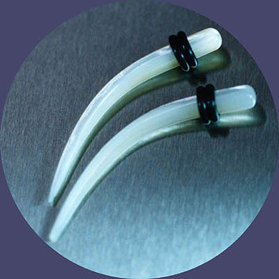 WB3050 Mother of Pearl Talon Claw Pairs MAIN