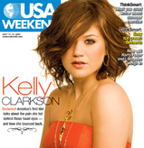 7/13/2007 Issue of USA Weekend MAIN