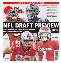 2019 NFL Draft Preview Special Edition THUMBNAIL