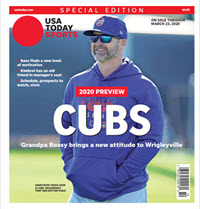 Cubs 2020 Preview Special Edition THUMBNAIL