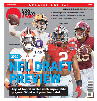 2020 NFL Draft Preview Special Edition MAIN