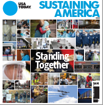 USA TODAY - Sustaining America THUMBNAIL