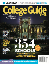 College factual chosen as college rankings data provider for usa.