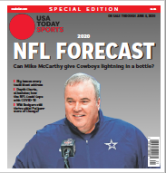 2020 NFL Forecast Special Edition - Cowboys THUMBNAIL