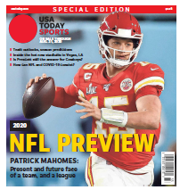 2020 NFL Preview Special Edition - Chiefs Preview THUMBNAIL