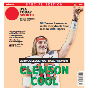 2020 College Football Preview Special Edition - Clemson MAIN