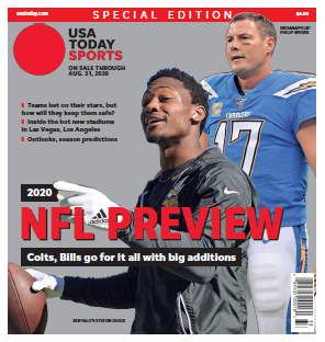 2020 NFL Preview Special Edition - Colts & Bills Preview MAIN