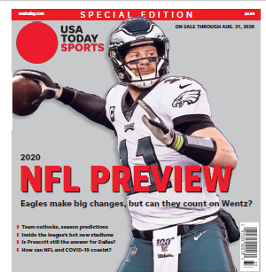 2020 NFL Preview Special Edition - Eagles Preview MAIN