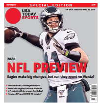 2020 NFL Preview Special Edition - Eagles Preview THUMBNAIL