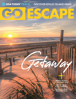Go Escape - Summer 2020 MAIN