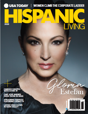 USA TODAY Hispanic Living Fall 2020 MAIN