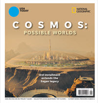 USA TODAY - National Geographic - Cosmos THUMBNAIL