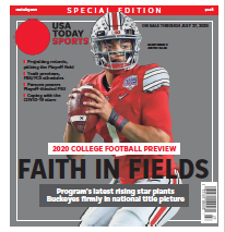 2020 College Football Preview Special Edition - Ohio State THUMBNAIL