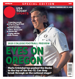 2020 College Football Preview Special Edition - Oregon MAIN