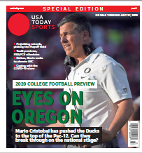 2020 College Football Preview Special Edition - Oregon THUMBNAIL
