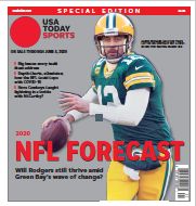 2020 NFL Forecast Special Edition - Packers THUMBNAIL