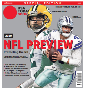 2020 NFL Preview Special Edition - Cowboys & Packers Preview MAIN