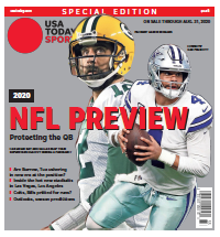 2020 NFL Preview Special Edition - Cowboys & Packers Preview THUMBNAIL