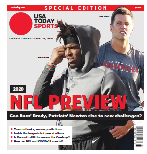 2020 NFL Preview Special Edition - Buccaneers & Patriots Preview MAIN