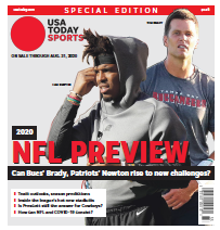 2020 NFL Preview Special Edition - Buccaneers & Patriots Preview THUMBNAIL