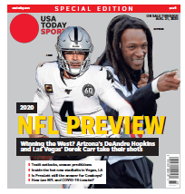 2020 NFL Preview Special Edition - Cardinals & Raiders Preview THUMBNAIL
