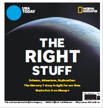 USA TODAY - National Geographic - The Right Stuff THUMBNAIL