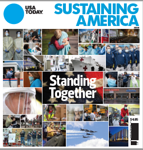 USA TODAY - Sustaining America MAIN