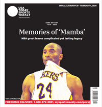 01/29/2020 Issue of Sports Weekly THUMBNAIL