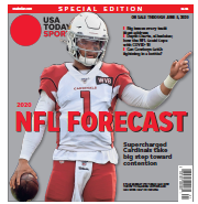 2020 NFL Forecast Special Edition - Cardinals THUMBNAIL