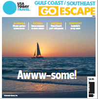 2020 Gulf Coast / Southeast Go Escape THUMBNAIL