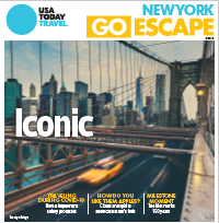 2020 USA TODAY New York - Go Escape THUMBNAIL