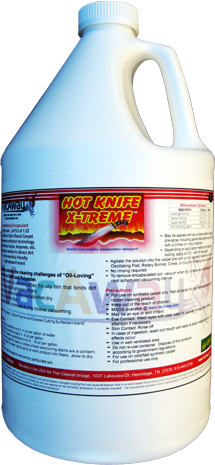 Hot Knife, 8 Gallon Bundle MAIN