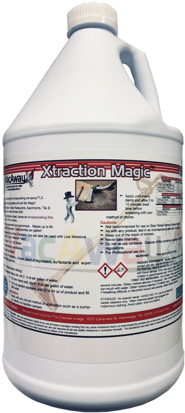 Xtraction Magic THUMBNAIL