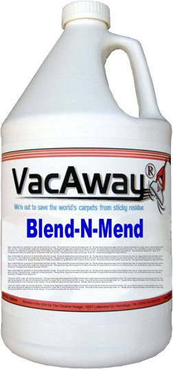 Blend-N-Mend Gallons