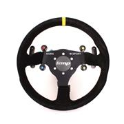 BMW E9X Racing wheel THUMBNAIL