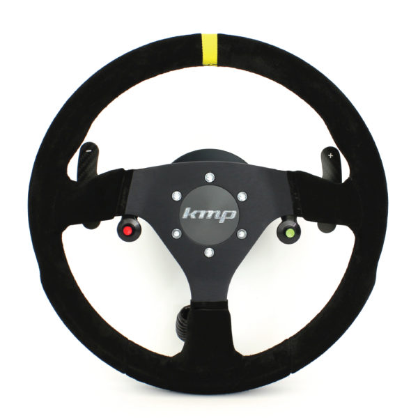 Porsche 991/981 Racing wheel THUMBNAIL