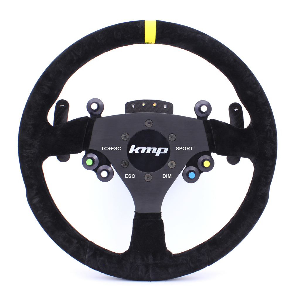 Porsche 991 GT3 Racing wheel THUMBNAIL