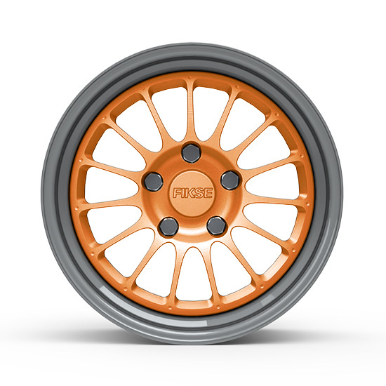 Fikse - Profile P515 Wheels THUMBNAIL