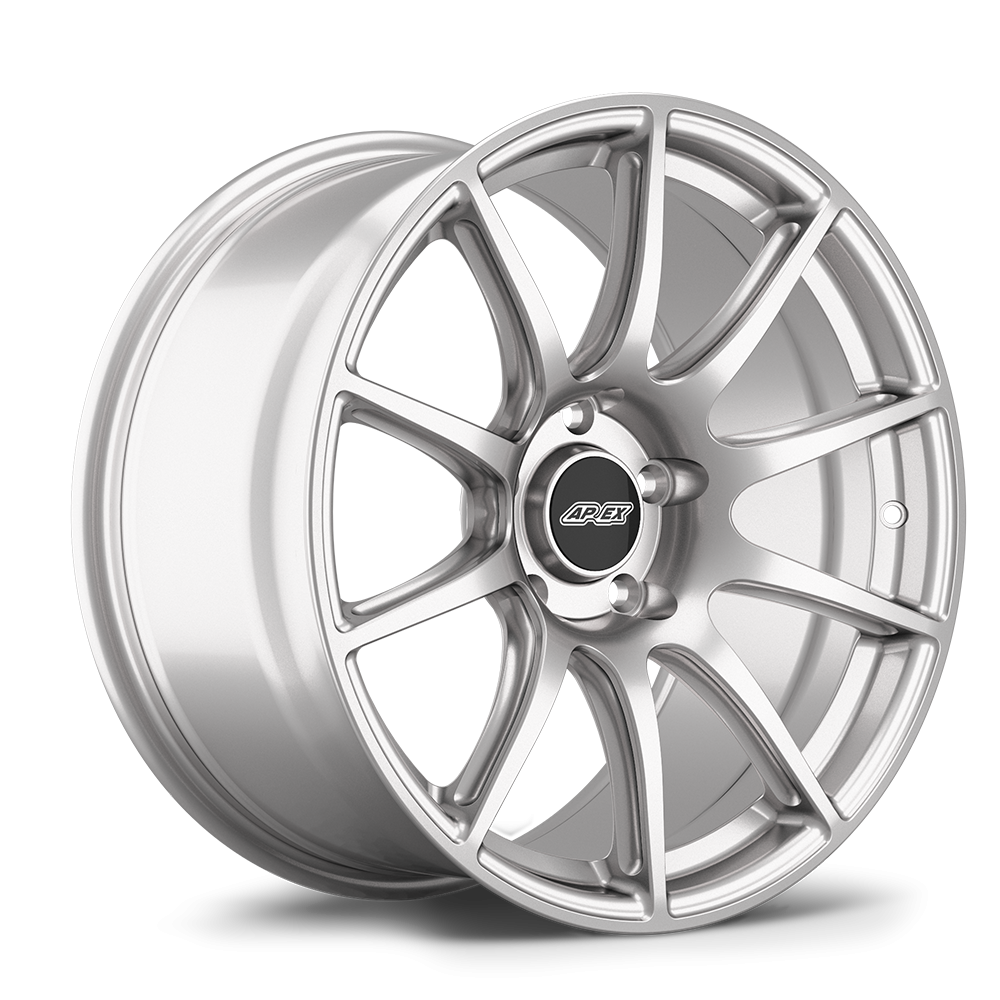 APEX SM-10 Wheels THUMBNAIL