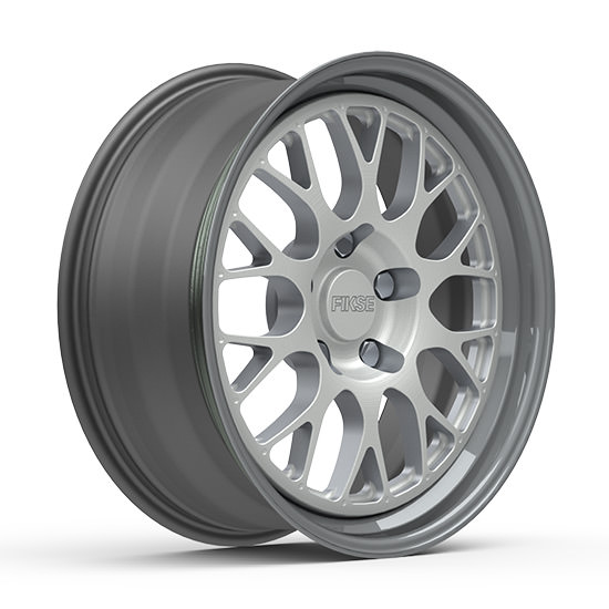 Fikse - Profil 10 Wheels MAIN