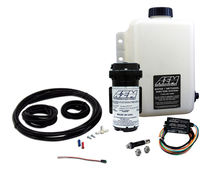 AEM Water/Methanol Injection System (1 Gallon)