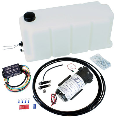 AEM Water/Methanol Injection System (5 Gallon)