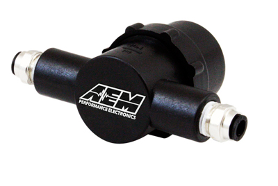 AEM - Water/Methanol Injection Filter MAIN