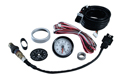 AEM Boost Gauge Analog 35psi (52mm) 30-5132