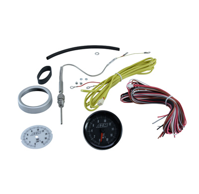 AEM EGT Gauge 0~1800°F/0~980°C Analog (52mm)