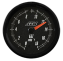 AEM EGT Gauge 0~1800°F/0~980°C Analog (52mm) Mini-Thumbnail