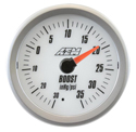 AEM Boost Gauge, 52mm, Analog, 35psi Mini-Thumbnail