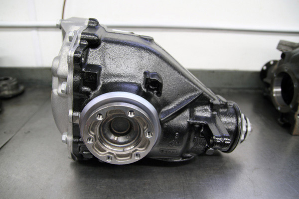 VAC Performance Built Rear Differentials (BMW 335d)