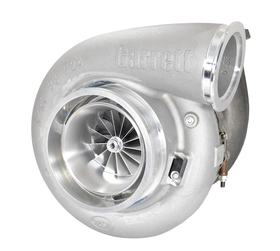 Garrett - GTX4720R Gen 2 Turbocharger THUMBNAIL